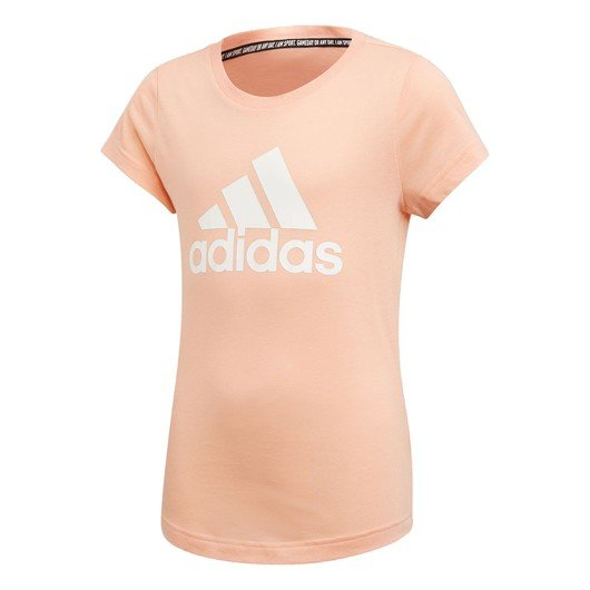 adidas Must Haves Badge of Sport YG Çocuk Tişört