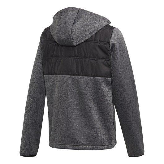 adidas Predator YB Full-Zip Hoodie Kapüşonlu Çocuk Ceket