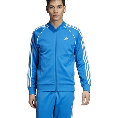 adidas Superstar Erkek Ceket