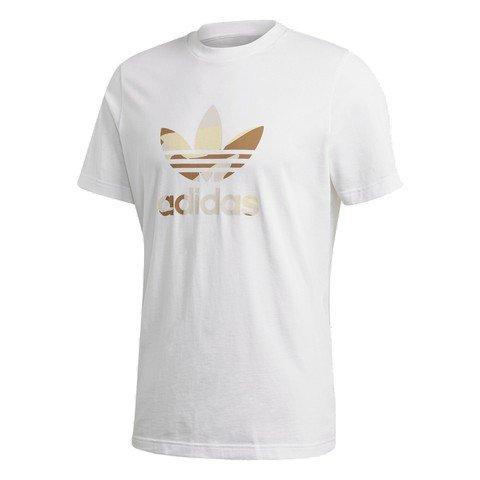 adidas Camouflage Trefoil Infill Erkek Tişört