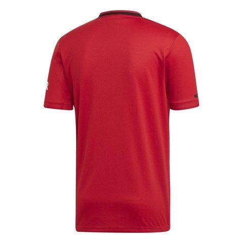 adidas Manchester United Home Jersey 2019-2020 İç Saha Erkek Forma