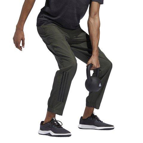 adidas Climacool Workout Woven Erkek Eşofman Altı