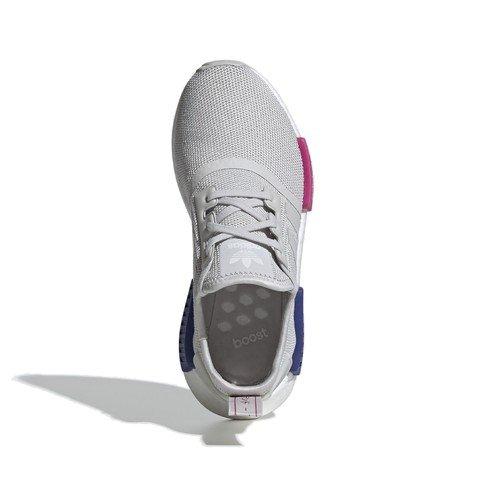 adidas NMD_R1 (GS) Spor Ayakkabı