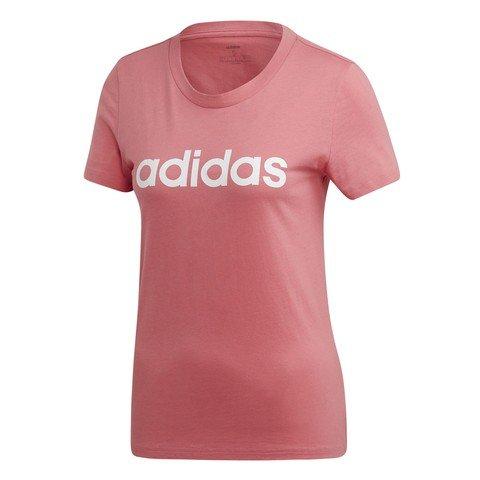 adidas Essentials Linear Slim Kadın Tişört