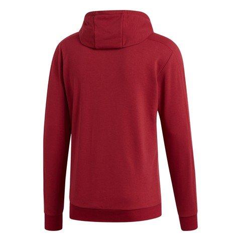 adidas Brilliant Basics Hoodie Kapüşonlu Erkek Sweatshirt