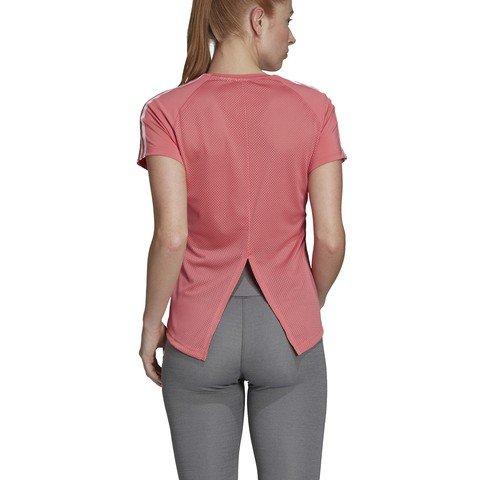 adidas D2M 3-Stripes Kadın Tişört
