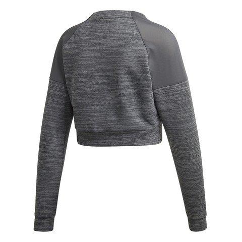 adidas Xpressive Cropped Kadın Sweatshirt
