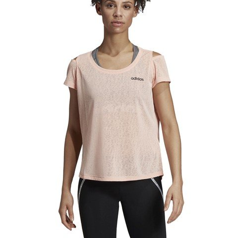 adidas Xpressive Cutout Kadın Tişört