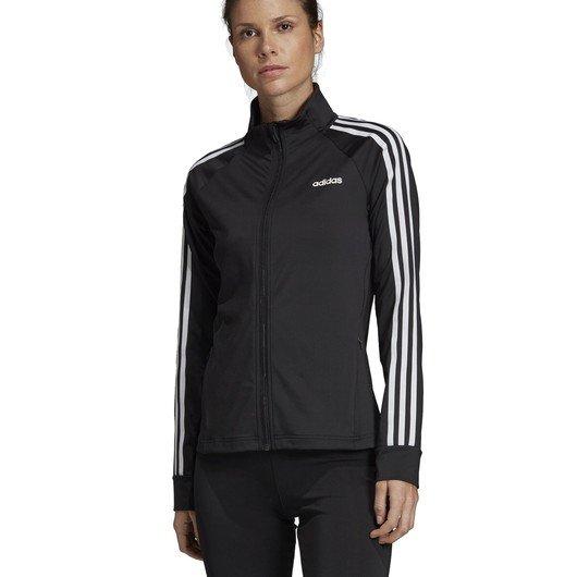adidas Designed 2 Move 3 Stripes Track Top Kadın Ceket