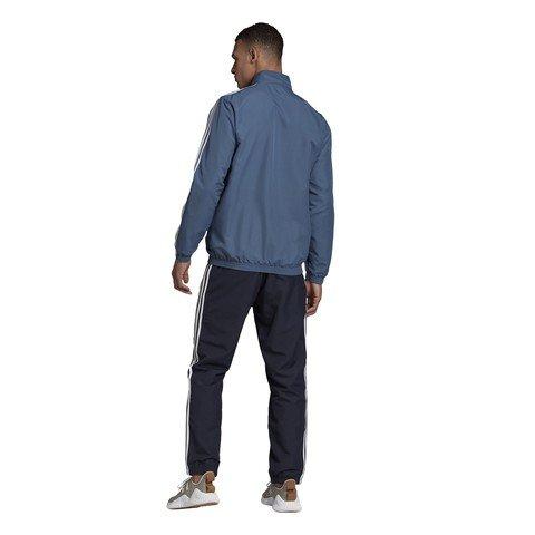 adidas MTS 3 Stripes Woven Tracksuit Erkek Eşofman Takımı