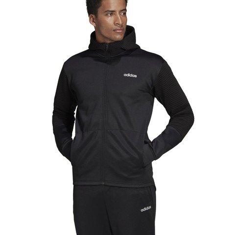 adidas Gear Up Full-Zip Hoodie Kapüşonlu Erkek Ceket