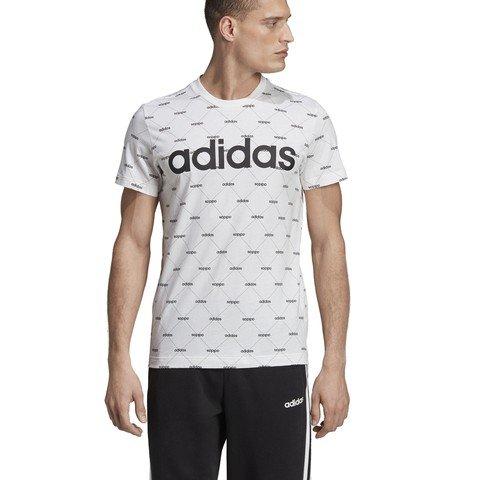 adidas Core Linear Graphic Erkek Tişört