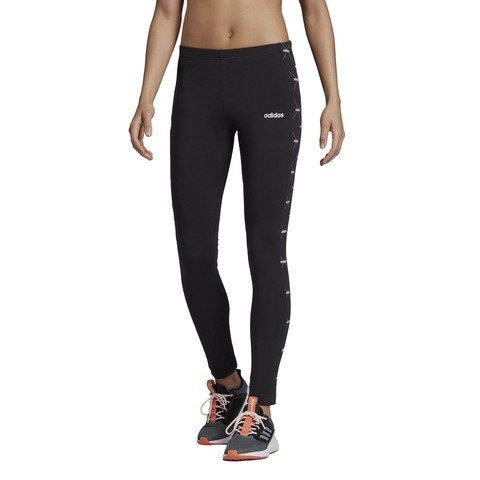 adidas Core Linear Graphic Leggings Kadın Tayt