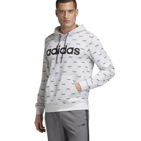 adidas Core Favorites Hoodie Kapüşonlu Erkek Sweatshirt