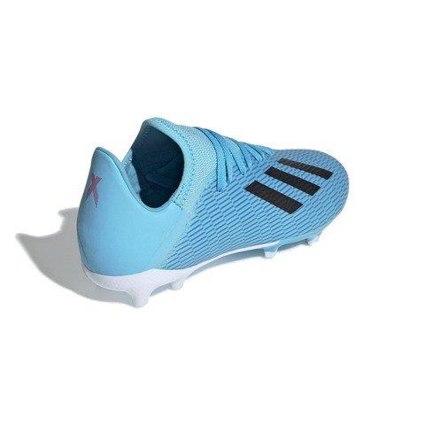 adidas X 19.3 Firm Ground Çocuk Ayakkabı
