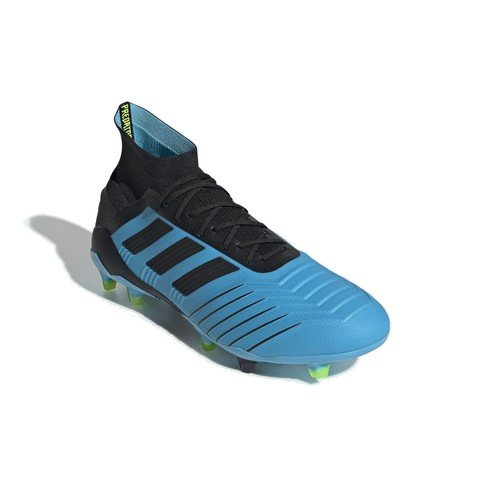 adidas Predator 19.1 Firm Ground Erkek Krampon