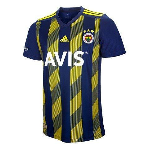 adidas Fenerbahçe 2019-2020 İç Saha Erkek Forma