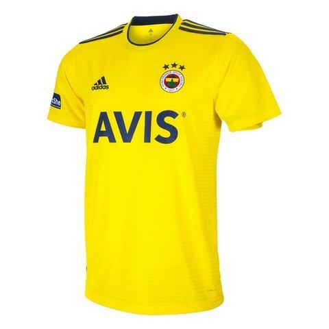 adidas Fenerbahçe 2019-2020 Deplasman Erkek Forma