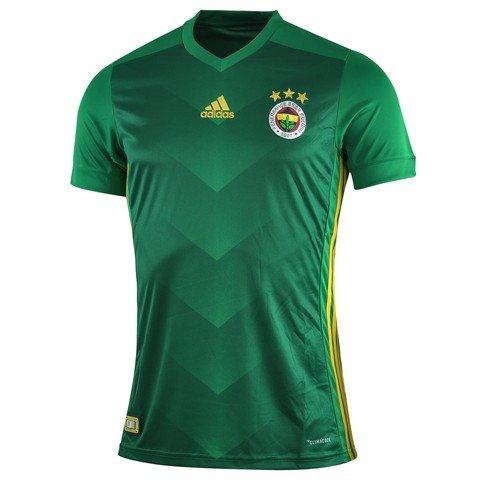 adidas Fenerbahçe 2017-2018 Sezonu 3. Erkek Forma