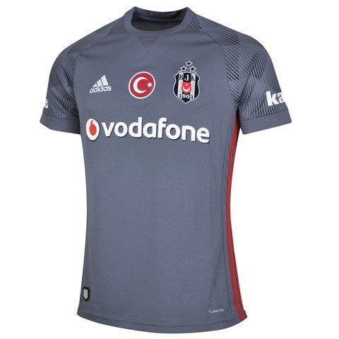 adidas Beşiktaş 2017-2018 Sezon Forma