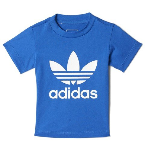 adidas Trefoil Graphic Bebek Tişört