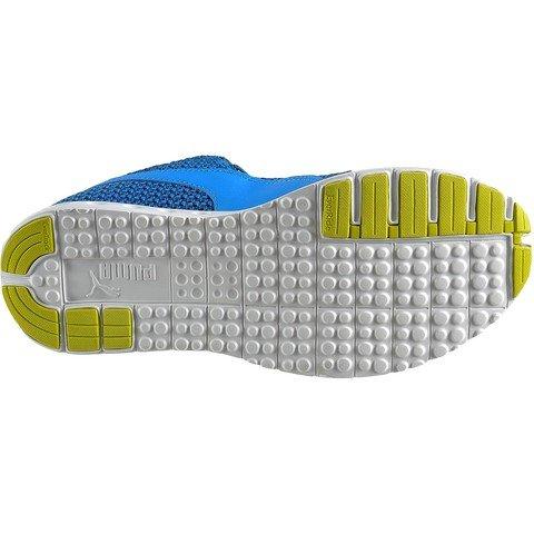 Puma Carson Runner Knit Poseidon Erkek Spor Ayakkabı