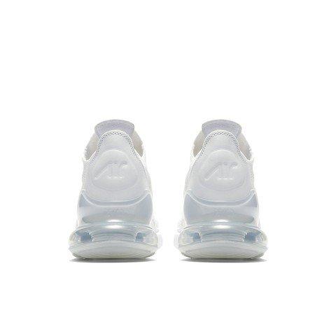 Nike Air Max 270 Flyknit Erkek Spor Ayakkabı