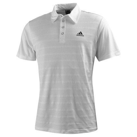 adidas Ts Eng Essentials Polo Yaka Erkek Tişört
