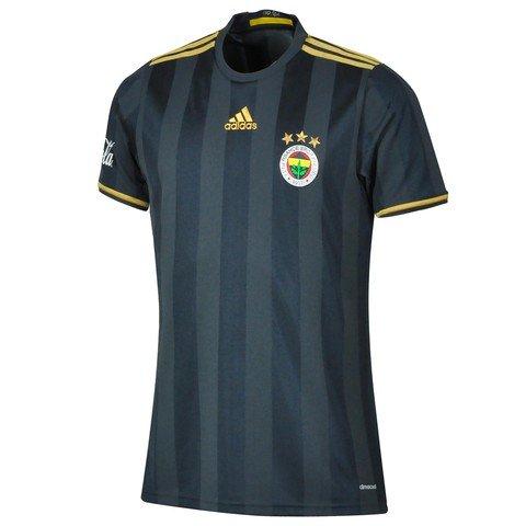 adidas Fenerbahçe 2016-2017 Sezonu 3. Forma