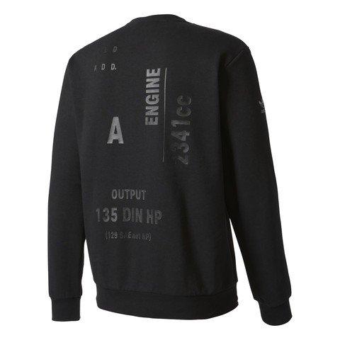 adidas Porsche 911 G SS17 Erkek Sweatshirt