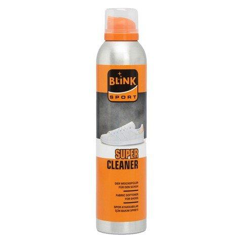 Woly Blink Sport Super Cleaner Temizleme Köpüğü