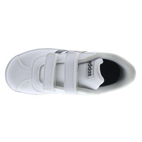 adidas Infants VI Court 2.0 Cmf Bebek Spor Ayakkabı