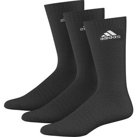 adidas Performance Crew CO 3'lü Çorap