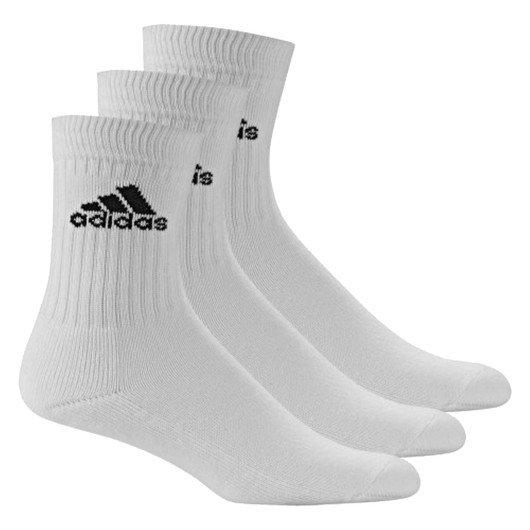 adidas 3S Performance Crew Co 3'lü Çorap