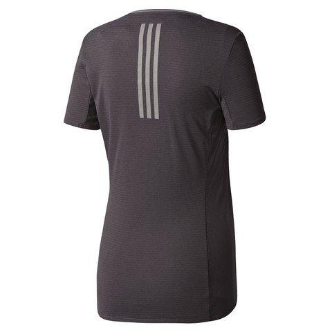adidas Supernova Short-Sleeve Tee FW17 Kadın Tişört