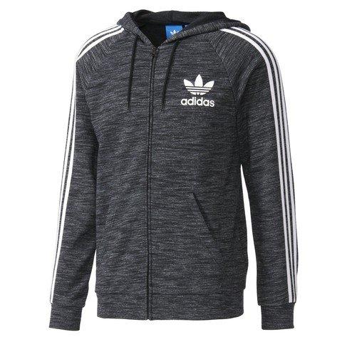 adidas Clfn Hoodie Full Zip SS17 Kapüşonlu Erkek Ceket