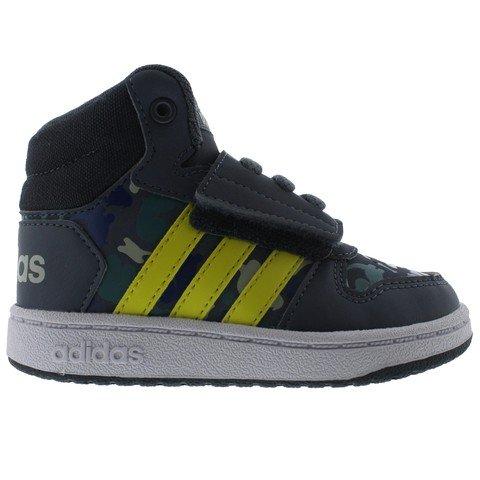adidas Hoops Mid 2.0 I Bebek Spor Ayakkabı