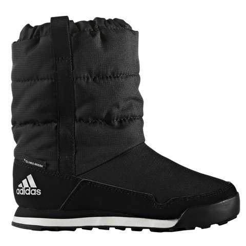 adidas Climawarm Snowpitch Slip-On Boots (GS) Bot