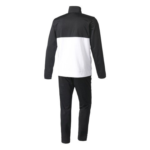 adidas Back 2 Basics 3-Stripes Track Suit SS17 Erkek Eşofman Takımı