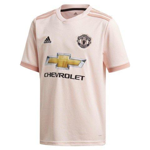 adidas Manchester United Home 2018-2019 İç Saha Çocuk Forma