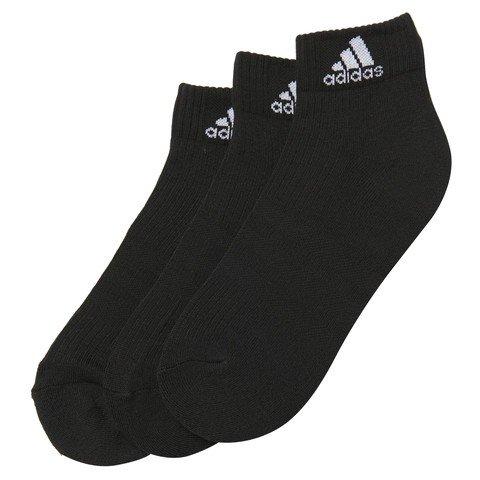 adidas 3S Performance Ankle CO 3'lü Çorap