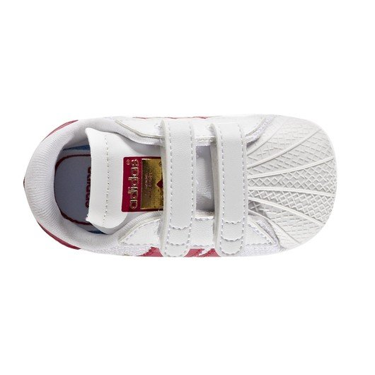 adidas Superstar Crib Bebek Spor Ayakkabı