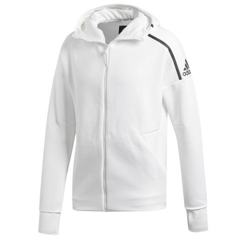 adidas Z.N.E. Fast Release Hoodie Erkek Sweatshirt