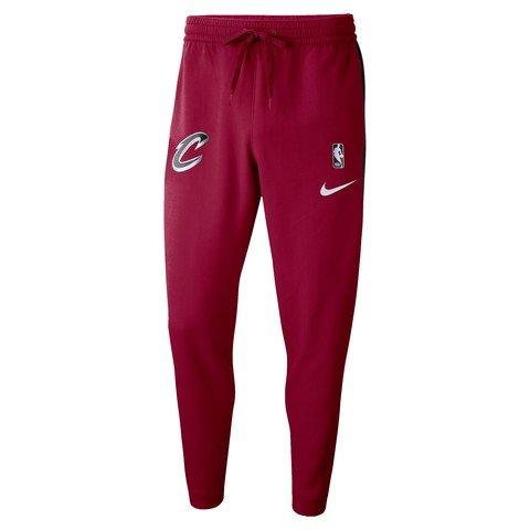 Nike NBA Cleveland Cavaliers Showtime Dry Pant FW18 Erkek Eşofman Altı