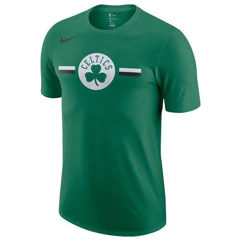 Nike NBA Boston Celtics Dri-Fit  Logo Tee FW18 Erkek Tişört