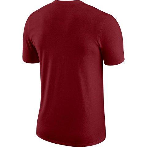 Nike NBA Cleveland Cavaliers Dri-Fit Logo ST FW18 Erkek Tişört