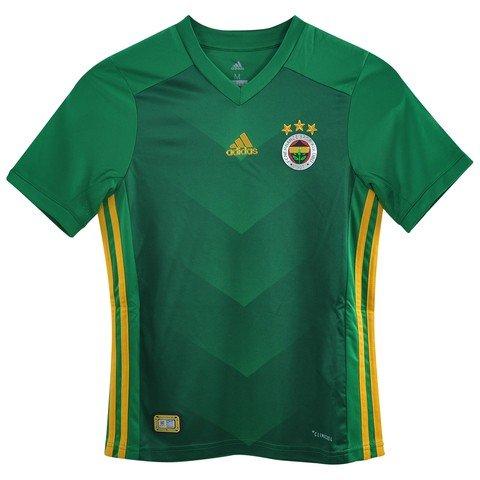 adidas Fenerbahçe 2017-2018 Sezonu 3. Çocuk Forma