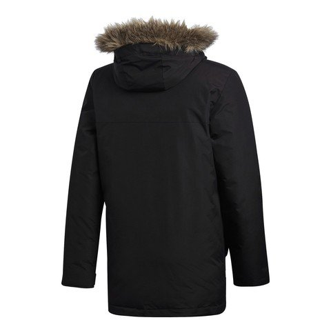 adidas XPLORIC Parka Kapüşonlu Erkek Ceket