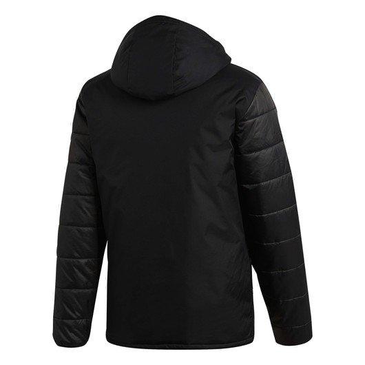 adidas Winter 18 Full-Zip Hoodie Kapüşonlu Erkek Ceket