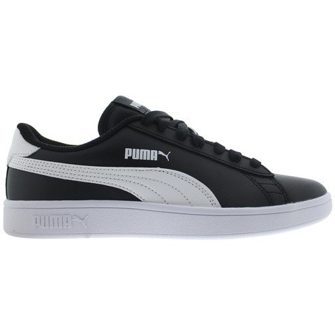 Puma Smash v2 Leather (GS) Spor Ayakkabı